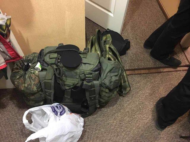ВЗапорожье подполковник милиции задушил человека