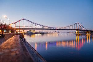 Днепровский район: разнообразный и впечатляющий