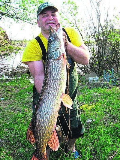 рыбалка по киевскому
