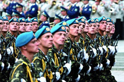 украинской армии