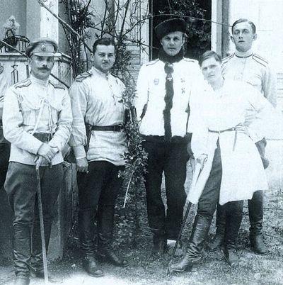 Великая галицкая зрада Украины-1919