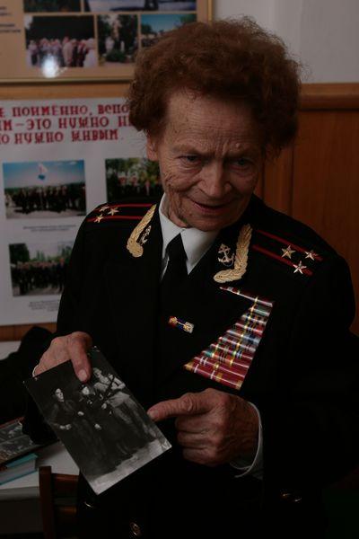 Фото С. Николаева