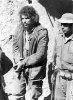 Че Гевара захвачен в плен. Фото из личного архива Гари Прадо