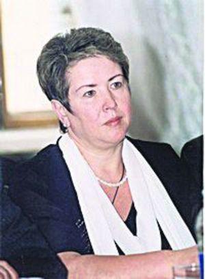 Наталья Калашник