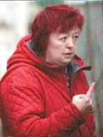 Мария Королёва, дочь Людмилы Гурченко