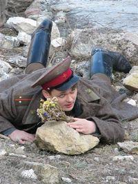 Смерть шпионам: Крым (сериал) - КиноПоиск