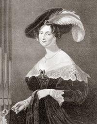 елизавета воронцова и пушкин знакомство