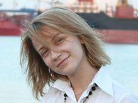 Виталина Дулина