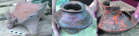 Фото предоставлено Институтом археологии НАНУ