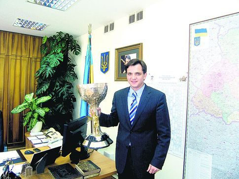 Фото предоставлено пресс-службой министра