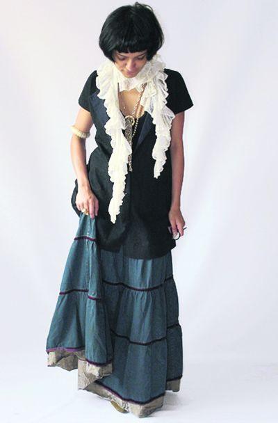 Фото theuniformproject.com