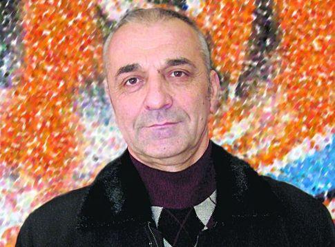 Фото из архива Э. Мамедова