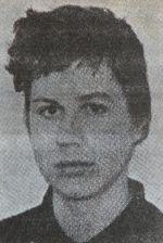 Любимая женщина Богдана – Инге Поль