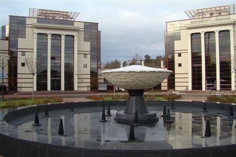 Офисы в коттеджных поселках Подмосковья