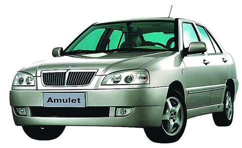 Chery Amulet с 2006 - руководство по ремонту и эксплуатации автомобиля, электросхемы (язык русский) .