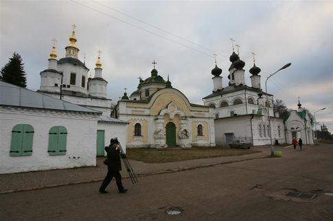Фото Ю. Кузнецова