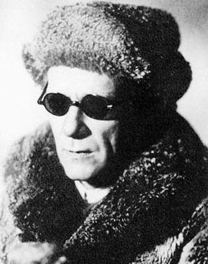 Михаилу Булгакову — 120 лет