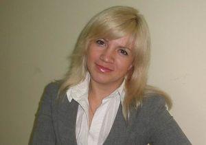 Ольга Демченко, психолог