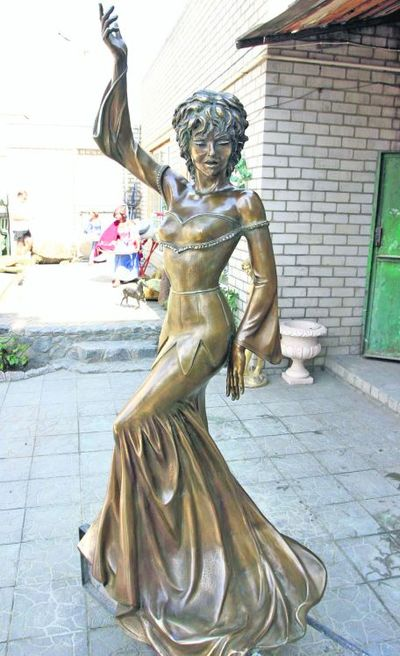 Памятники Харькова