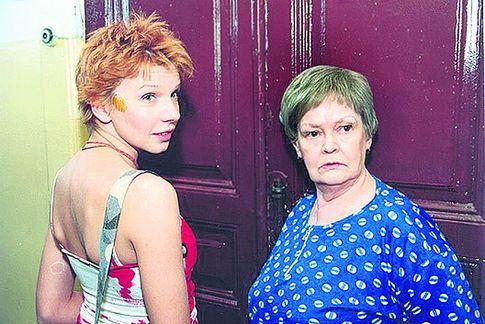Виола Тараканова.  В мире преступных страстей -1 (2004)