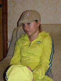 Яна Горобец. Девочка вспоминает все новые подробности кошмара, фото А. Ткаченко