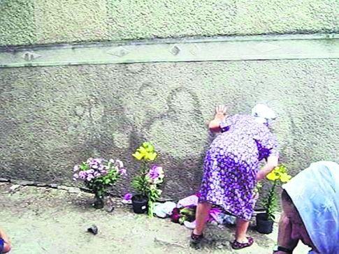Від рук вандалів постраждала скульптура Лаокоона в Одесі, - міськрада - Цензор.НЕТ 4108