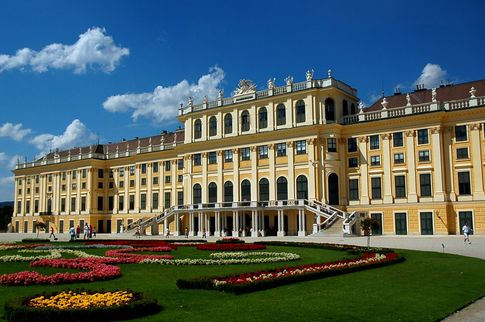 Истории от Бузины: Реквием по Австро-Венгрии