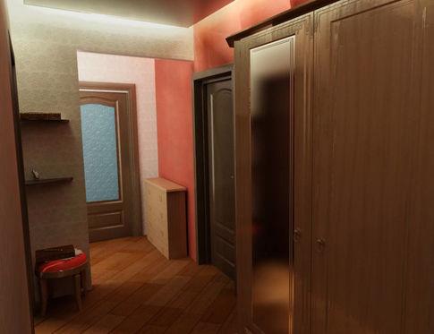 Автор: Руслан Аглиуллин, студия дизайна С.Ю.Р.