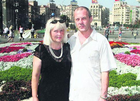 Света и Саша. Прожили вместе 10 лет