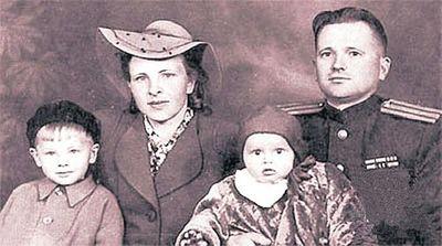 Юрий Антонов: биография, личная жизнь и его дети 21