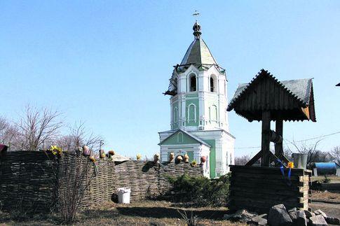 Фото: И. Андрющенко