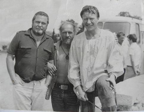 Фото из архива О. Семеновой