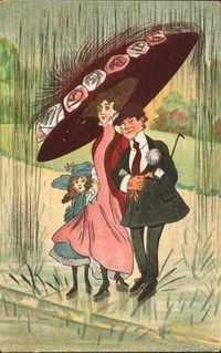 Любовь через газету. Сто лет назад одесситы искали пару через замысловатые объявления