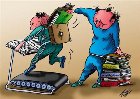 Иллюстрация О. Локтева