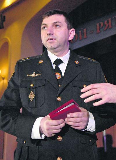 Фото С. Алексеенко
