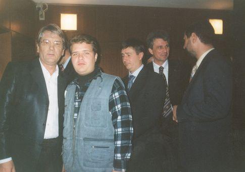 Фото из личного архива А. Иванова