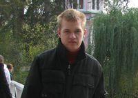 Юрий Самонов, механик