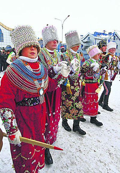 Фото: И. Пустынникова