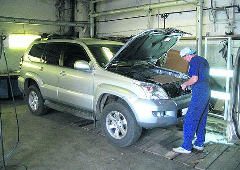 Пять способов экономить бензин - Автомобильные новости - Контролируйте давление в шинах и заправляйтесь по талонам, СЕГОДНЯ