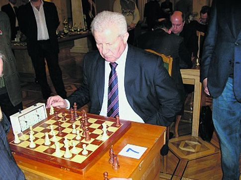 Фото: Федерация шахмат Украины