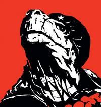 Как только не уродуют знаменитое изображение. Так выглядел плакат, красовавшийся в Киевском зоопарке и, по идее авторов, призывающий к охране болотных черепах. И прчем здесь Че Гевара?