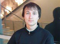 Григорий Ковалев, системный администратор