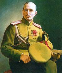 Михаил Дроздовский. В год смерти знаменитому генералу-киевлянину было всего 37 лет.