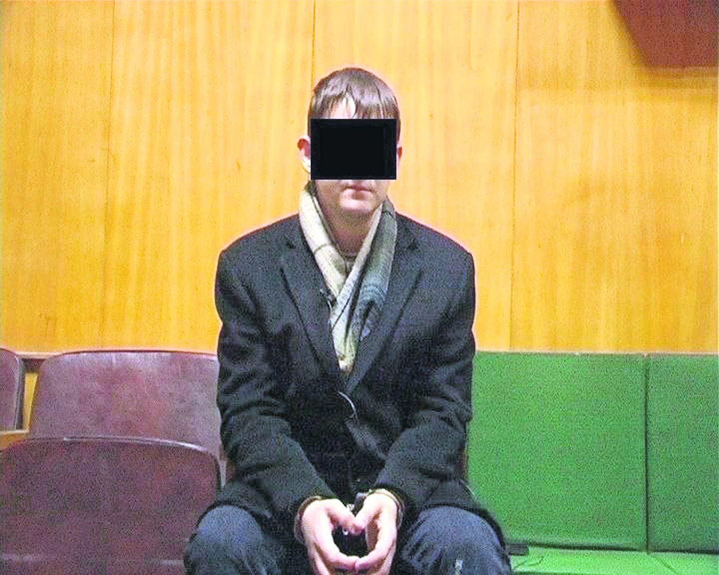 """В тюрьме николаевских насильников причислят к """"бобрам"""" или """"обиженным"""""""