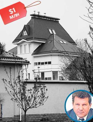 Джарты облюбовал элитную высотку, а Куницын обустроился в четырехэтажном особняке: журналисты разузнали, в каких хоромах живут крымские випы фото 4