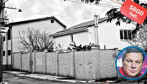 Джарты облюбовал элитную высотку, а Куницын обустроился в четырехэтажном особняке: журналисты разузнали, в каких хоромах живут крымские випы фото 7