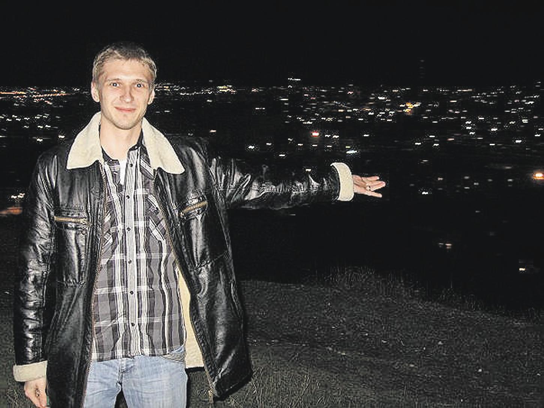 Хоть сейчас под венец: ТОП-10 самых видных женихов Крыма фото 3