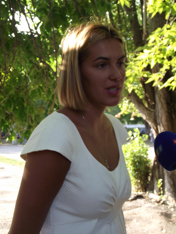 Клочкова в школе была прогульщицей, а Симонова получала двойки  по поведению фото 1