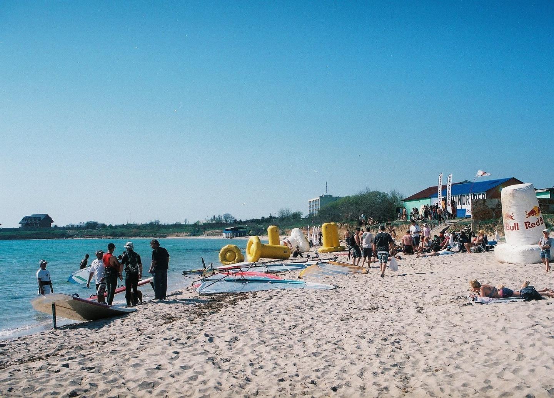 Крым мисхор фото пляжей