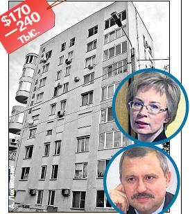 Джарты облюбовал элитную высотку, а Куницын обустроился в четырехэтажном особняке: журналисты разузнали, в каких хоромах живут крымские випы фото 9